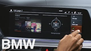 How The Bmw User Interface Works - Bmw How-To