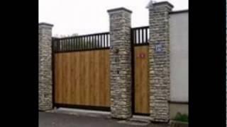 видео Рольставни PREMIUM | Секционные ворота | Подъёмные ворота | Гаражные ворота