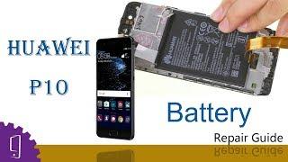 Huawei P10 Battery Repair Guide