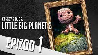 Little Big Planet 2 - #01
