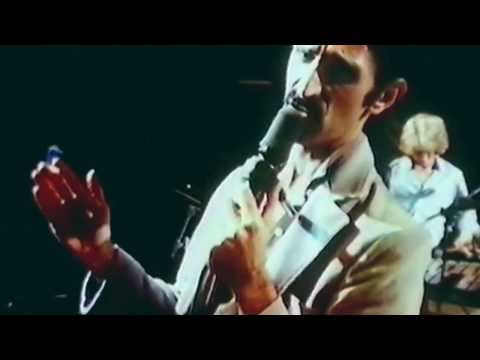 Frank Zappa  Bob Brown Goes Down 1978