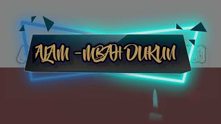 alam -mbah dukun(lyrics lagu)
