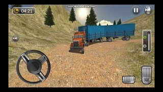 USA Truck Driving School 2018 Android Gameplay HD #2