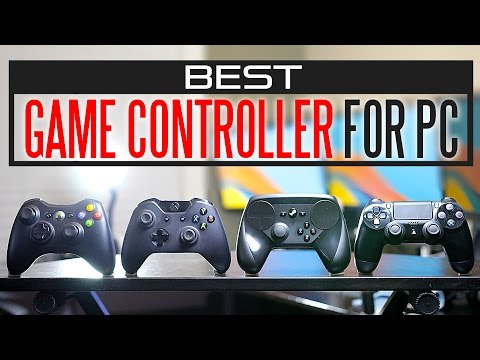 Whats The Best Game Controller For The Pc