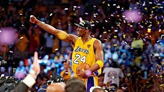 Is Kobe Bryant a TOP TEN ALL-TIME NBA Player?
