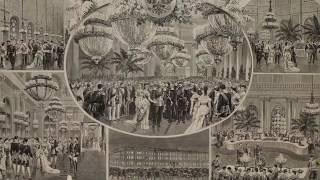 При Дворе российских императоров. Костюм XVIII – начала XX века в собрании Эрмитажа