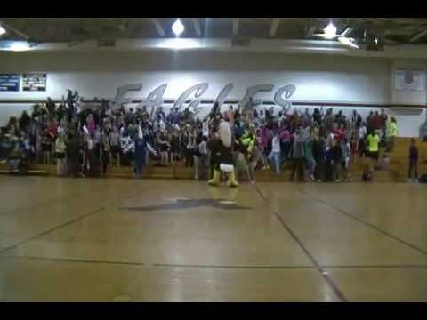Snow Hill High School Harlem Shake