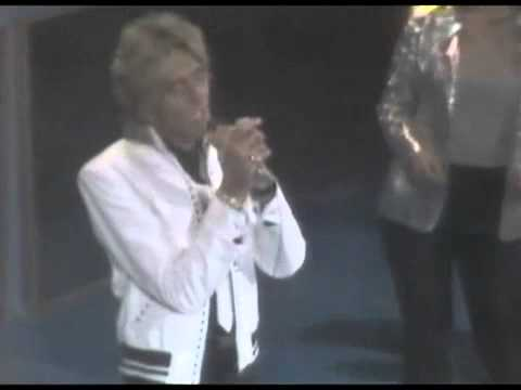 """Billy Fury ,"""" Only Make Believe """"  1983"""