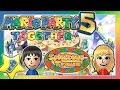 MARIO PARTY 5 TOGETHER Part 1: Juli & Domtendo im Spielzeug-Traum