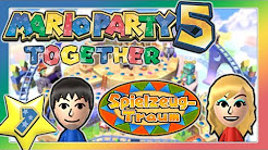 Mario Party 5 Together