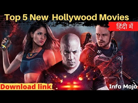 🔥😱  Top 5 New Hollywood Movies In Hindi Dubbed | Best Hollywood Movies Dubbed In Hindi 2020