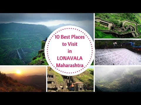 10 Best Places to Visit in Lonavala,Sightseeing | Things To Do In Lonavala