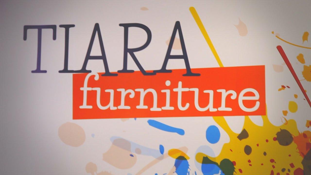 """Компания """"Tiara""""- мягкий уголок для вашего дома - YouTube"""
