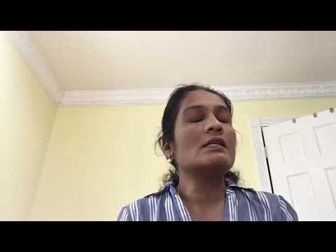 Raj's wife Testimonial