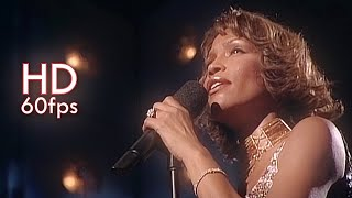 Whitney Houston - I Will Always Love You | Live from Arista's 25th Anniversary, 2000