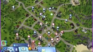 зарабатываем много денег в Sims 3 без кодов