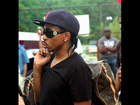 Max B - Never Wanna Go Back