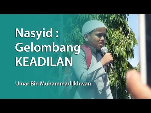Nasyid : Gelombang Keadilan