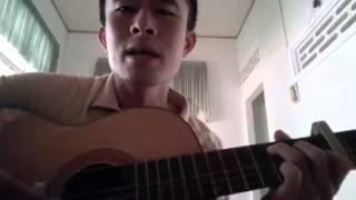 vong kim lang-guitar