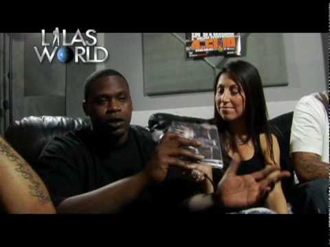 Download SLIM THUG, J DAWG AND BHO ON SEASON 2 OF LALAS WORLD
