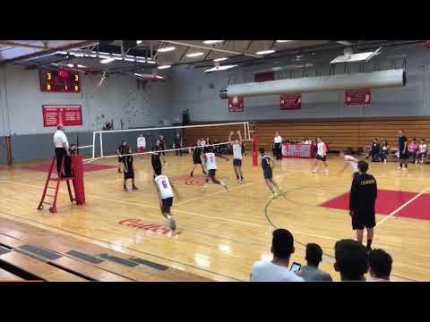 Jack Centeno 2019 High School Highlights