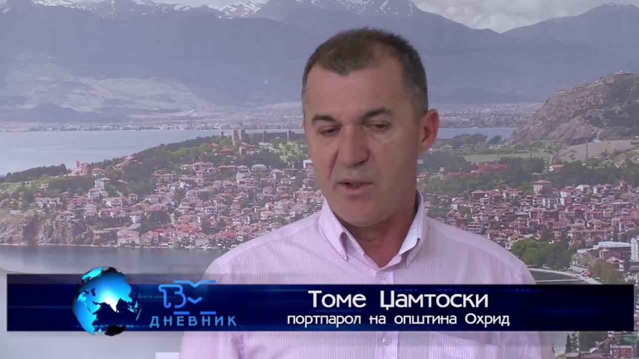 ТВМ Дневник 19.07.2016