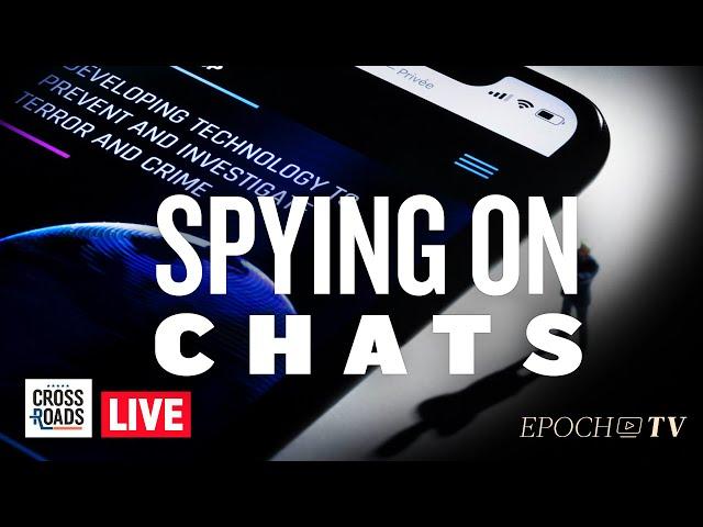 Live Q&A: Pegasus Spy Scandal Deepens; Durham Report Could be Public