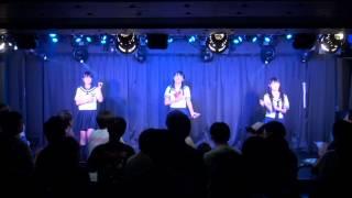 2015.2.28 「Girls Music Station vol.3」 Twinbox AKIHABARA 【メンバ...