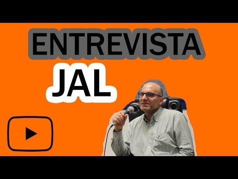Entrevistando a José Antonio López - DIVULGACIÓN CIENTÍFICA