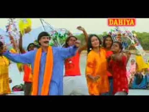 Bhola Milega Haridwar Mein  | Hit haryanvi Kanwar Bhajan | NDJ Music