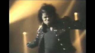 Michael Jackson Streetwalker