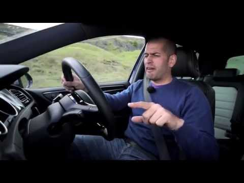 BMW 2 Series - M235i - Chris Harris - BMW M235i vs. VW Golf R
