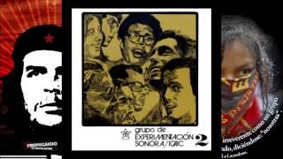 G.E.S.I.  Antología Vol. II 1997 Disco completo