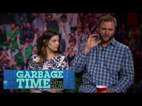 A.J. Pierzynski Calls Out John Cena & Talks Cursing At Umps