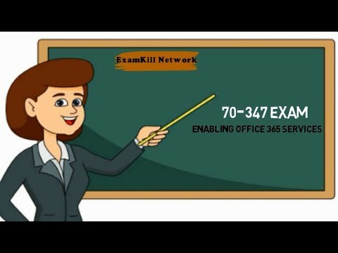 70-347 Dumps with Real 70-347 PDF Questions Answers