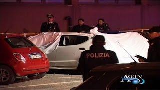 duplice omicidio a pordenone, vittima una agrigentina news agtv