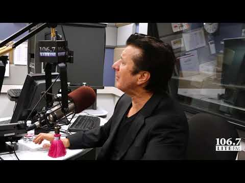 Steve Perry On Life After Journey And Getting Back To Music After 25 Years
