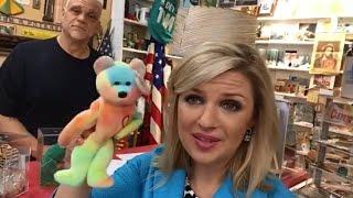 Beanie Babies appraisal