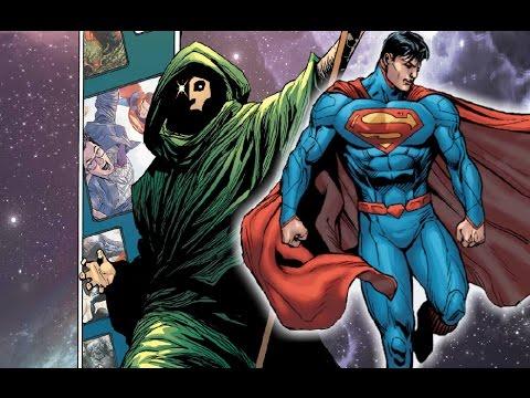 Resultado de imagem para superman 19 rebirth