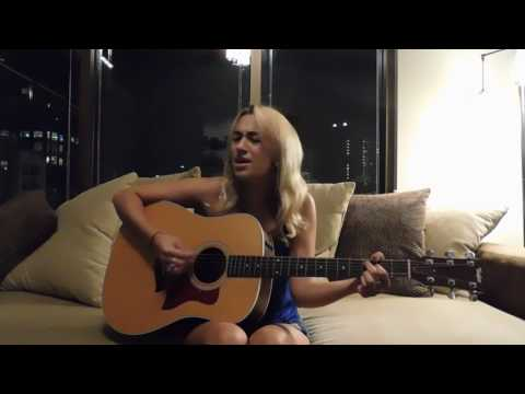 Do You Think About Me - Caitlyn Smith Cover - #coverCait