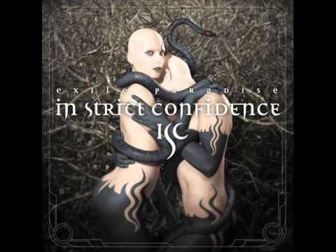 In Strict Confidence - Exile Paradise (full album)
