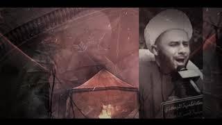 يا كربله وطر الفجر|| قصيدة مؤلمة بصوت سماحة الشيخ الحسناوي