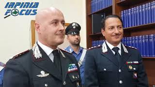 Arresto per usura in Irpinia, il colonnello Cagnazzo: