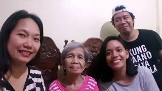MV Tribute for our Lola Let (part 02)