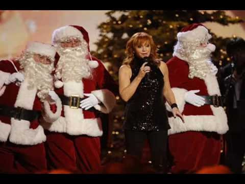 Reba Mcentire Christmas Guest.Reba Mcentire This Christmas