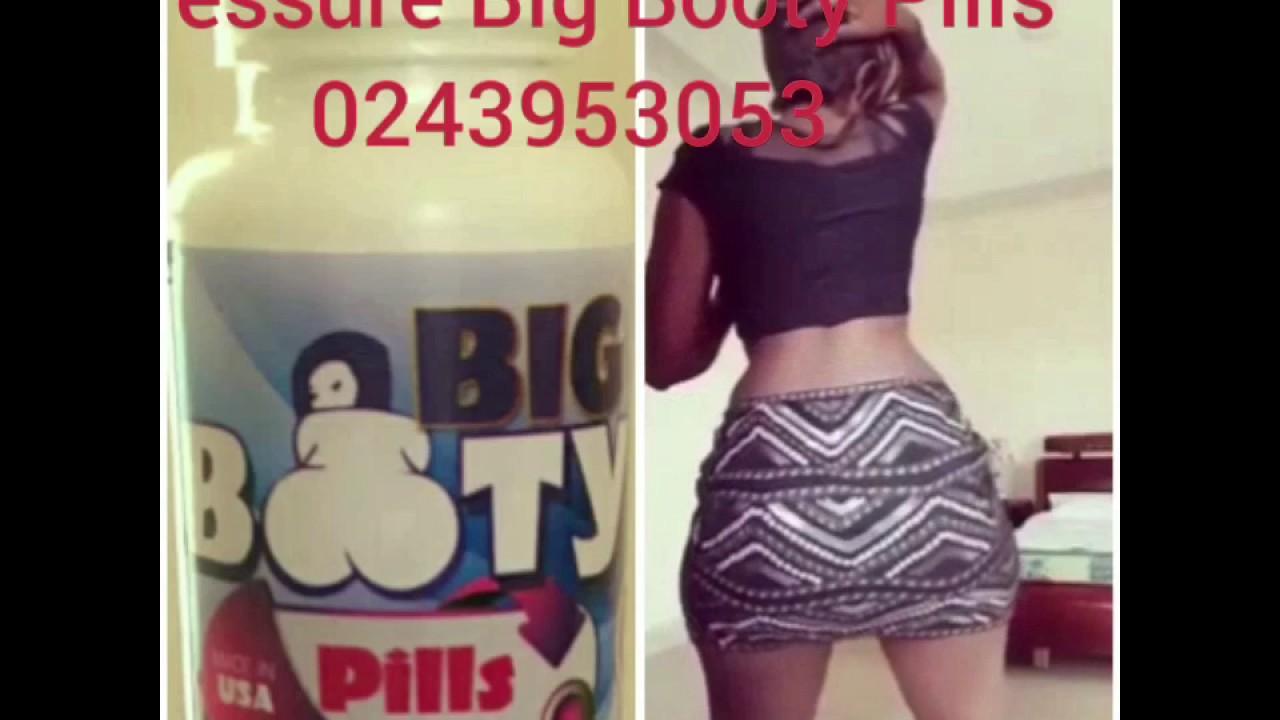 big booty pills - youtube