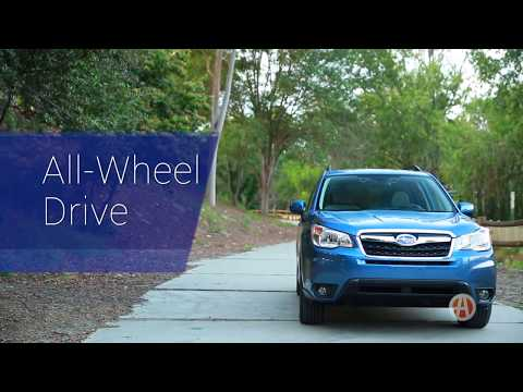 2016 Subaru Forester | Read Owner and Expert Reviews, Prices