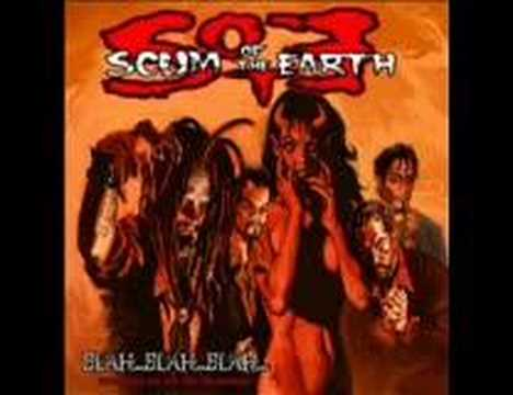 Scum Of The Earth - Porn Star Champion