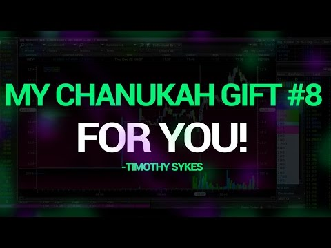 8 Lessons From My Newest $600,000 Profit Student Steven, Chanukah Gift #8