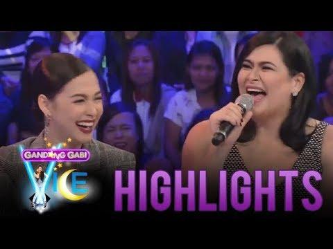 GGV: Vice Ganda's suggestion for Cardo Dalisay and Lily Cruz